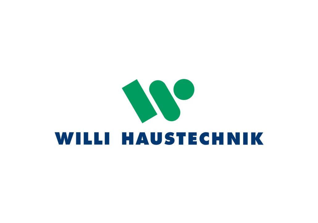 Logo Willi Haustechnik