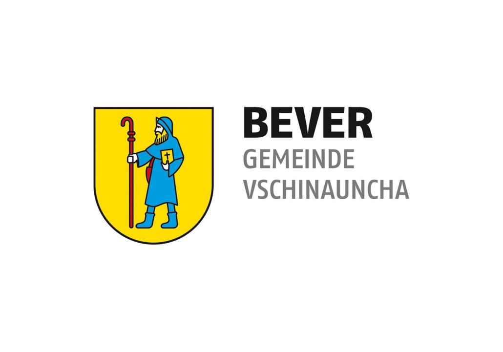 Logo Gemeinde Bever