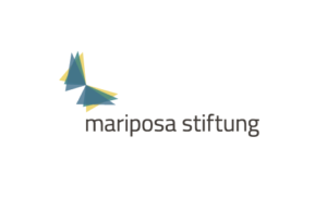 Logo Mariposa Stiftung
