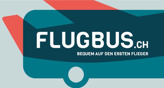 Flugbus.ch Logo