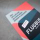 Plakat A3 Flugbus.ch