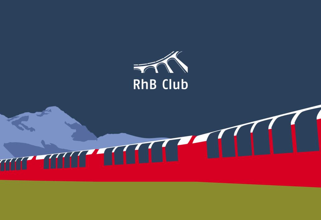 Logo RhB Club