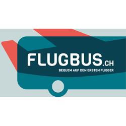 Logo Flugbus.ch