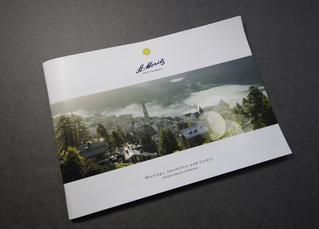 St.Moritz Broschüre - Bild 2