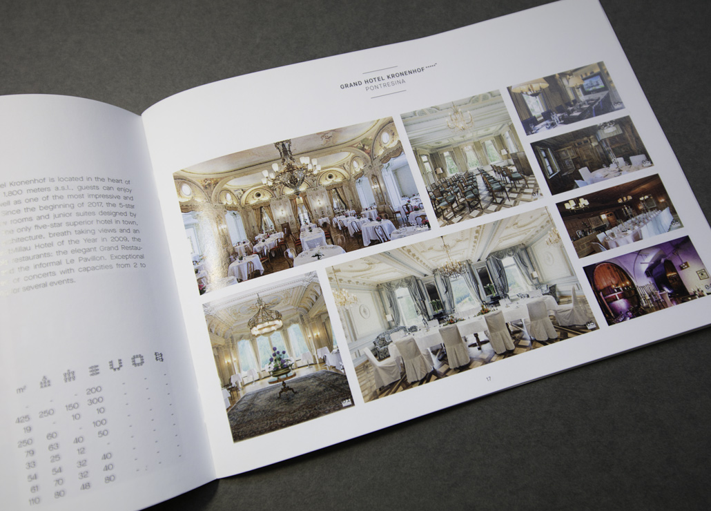 St.Moritz Broschüre - Bild 3