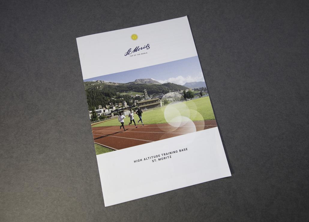 St.Moritz Training Base
