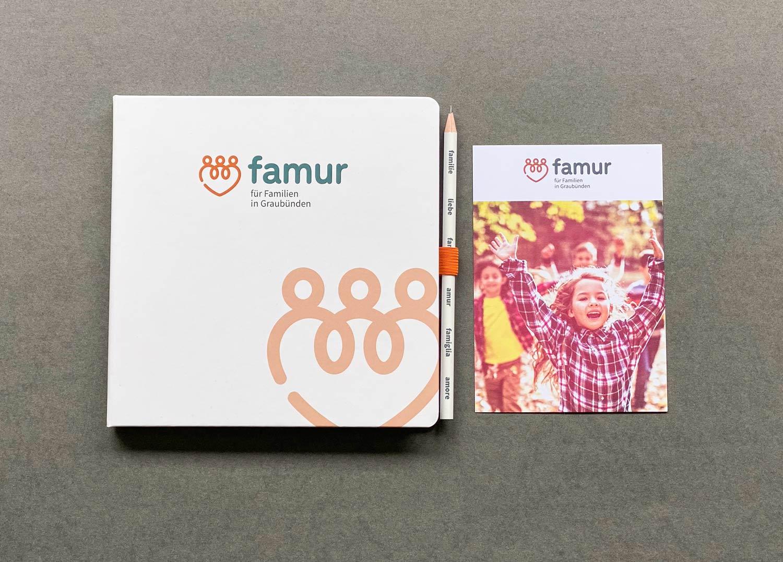 famur Rebranding