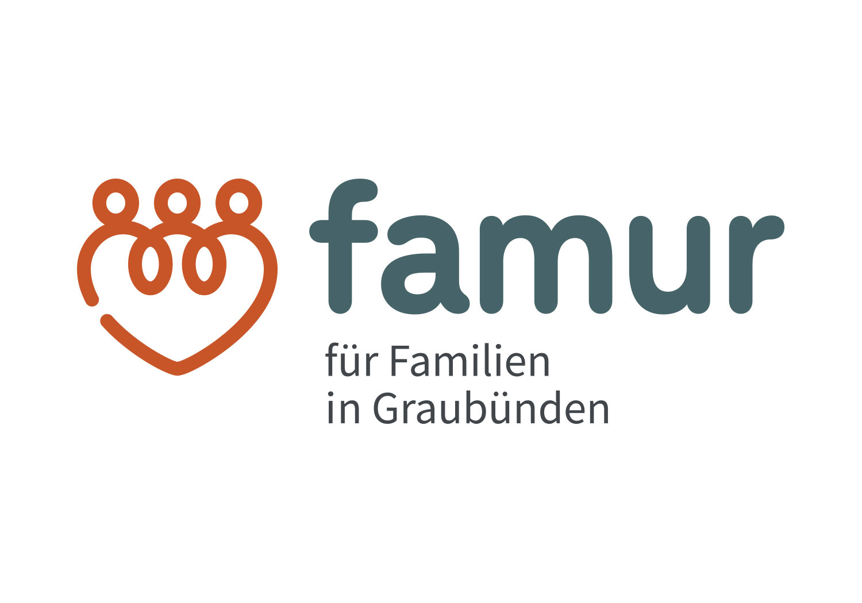 famur Rebranding Logo