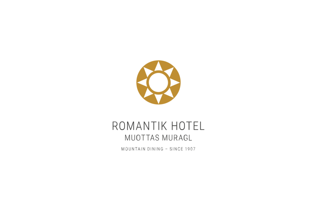 Romantik Hotel Muottas Muragl Logo