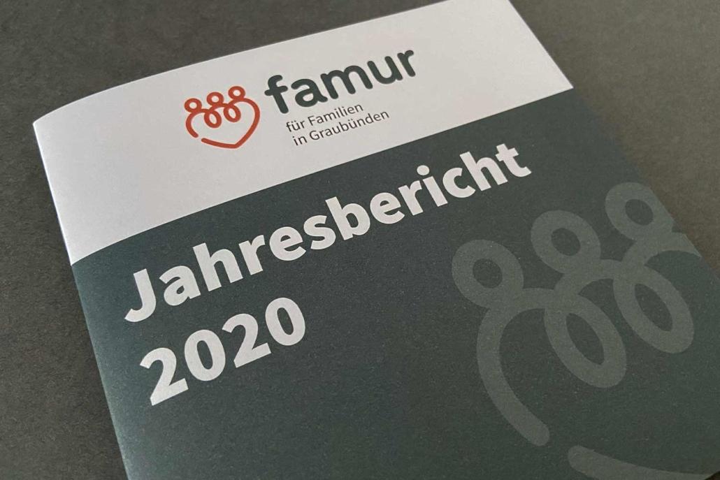 famur Jahresbericht 2020