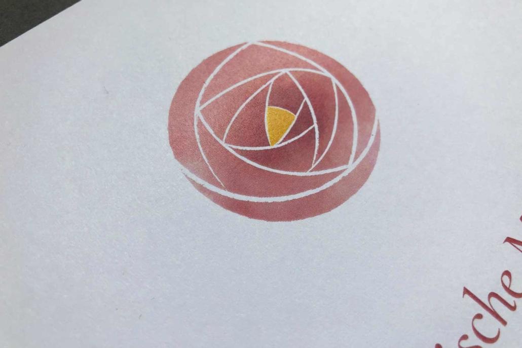 Lea Rosenast Erscheinungsbild - Logo