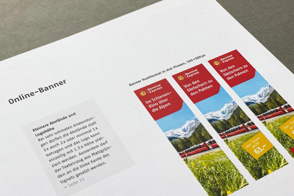 Bernina Express Manual | Online-Banner