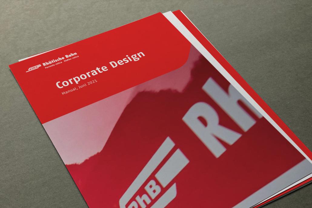 Rhätische Bahn Manual